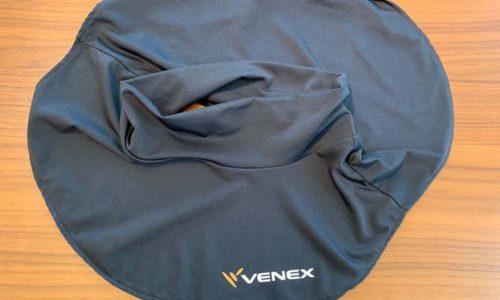 ベネクス(venex)ネックカバー