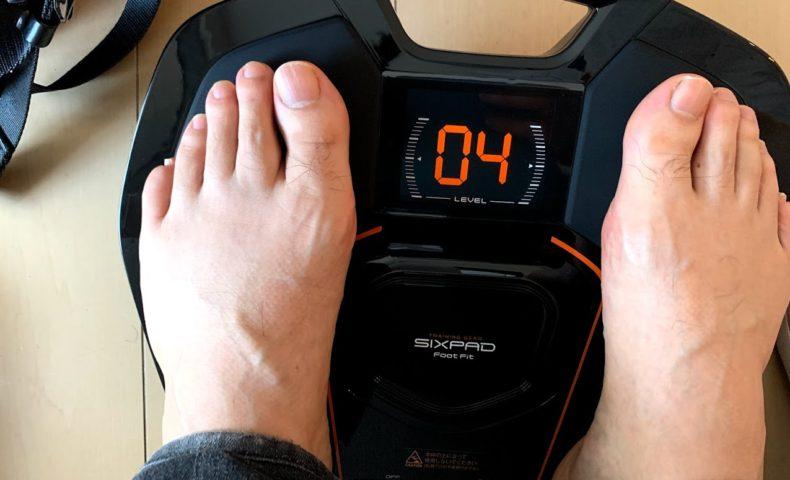 シックス パッド フット フィット 効果 シックスパッドフットフィットは、高齢者以外効果なしなのか!|足を...