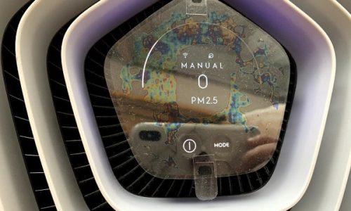 空気清浄機 Electrolux (エレクトロラックス) PURE A9